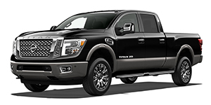 Instructions on how to install a tailgate seal with taperseal® on Nissan Titan